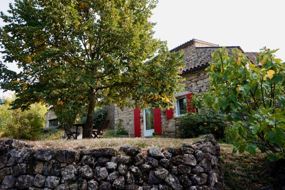 3 jours en Ardèche