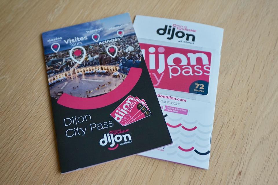 3 jours à Dijon