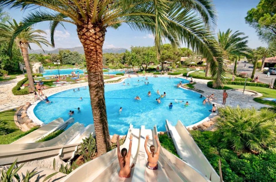 Camping en Espagne : Costa Brava ou Costa Dorada ?