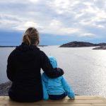 Voyager en Suède avec bébé