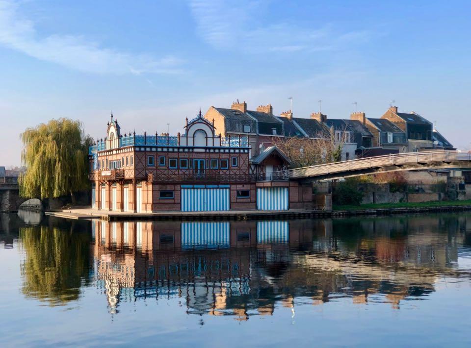 Visiter Amiens