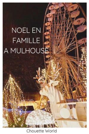 Noel à Mulhouse