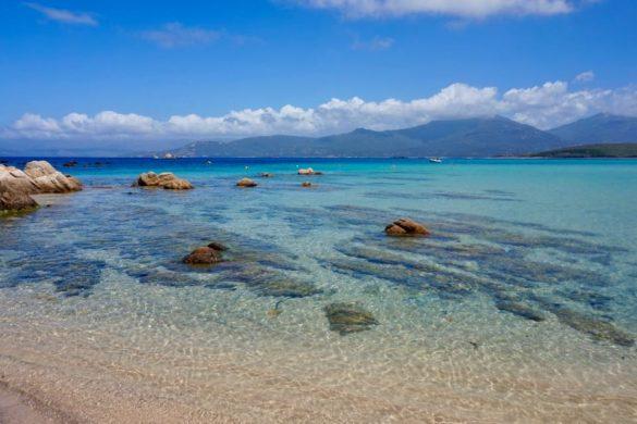 Visiter la Corse en 1 semaine