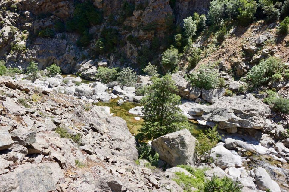 7 jours en Corse du Nord : itinéraire roadtrip