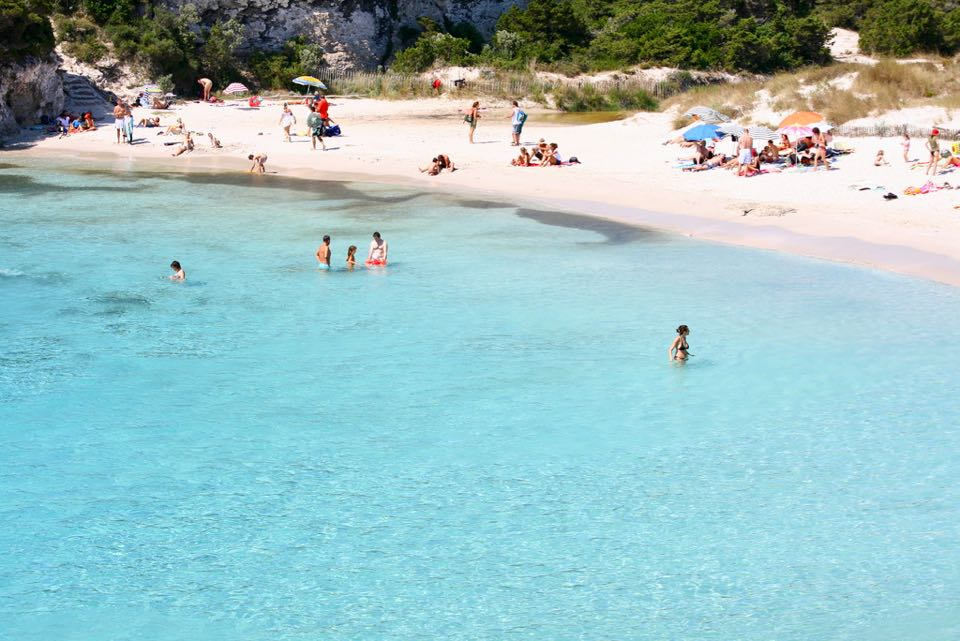 Les plus belles plages de Corse