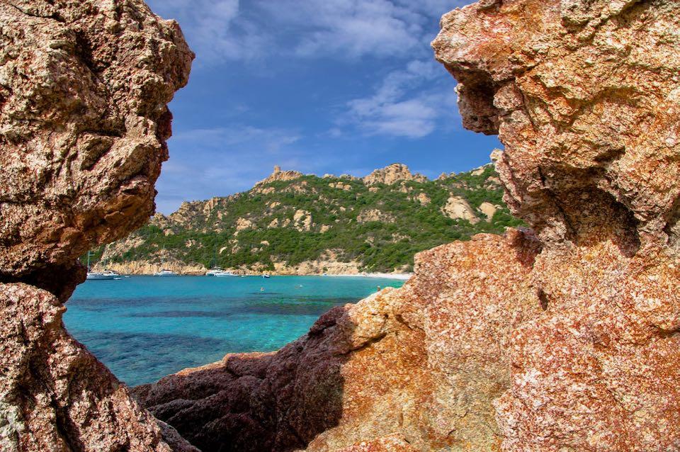 15 plus belles plages de corse