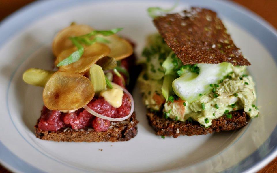 visiter Copenhague : que manger ?