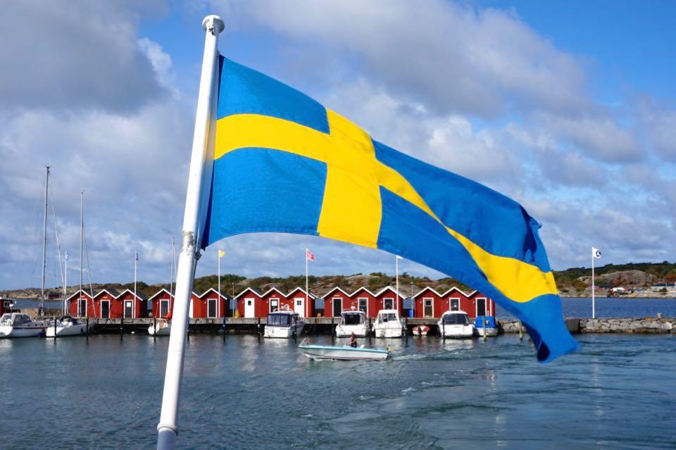 Archipel Goteborg