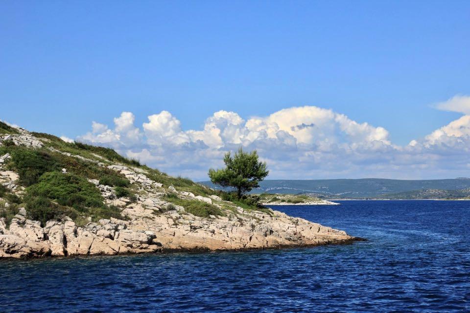 Les plus belles iles croates