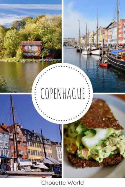 Que faire à Copenhague ?