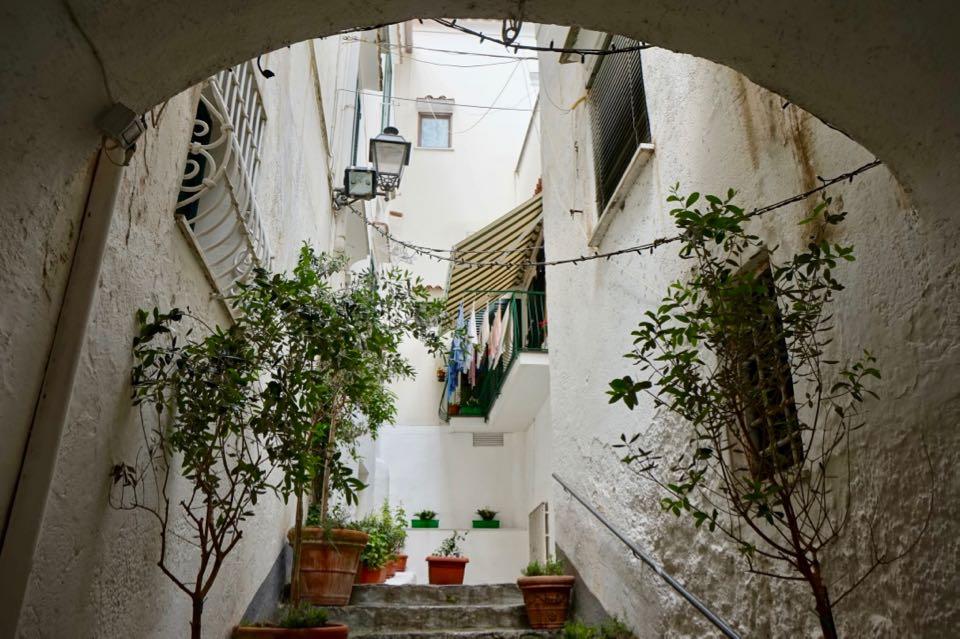 Visiter la Cote Amalfitaine