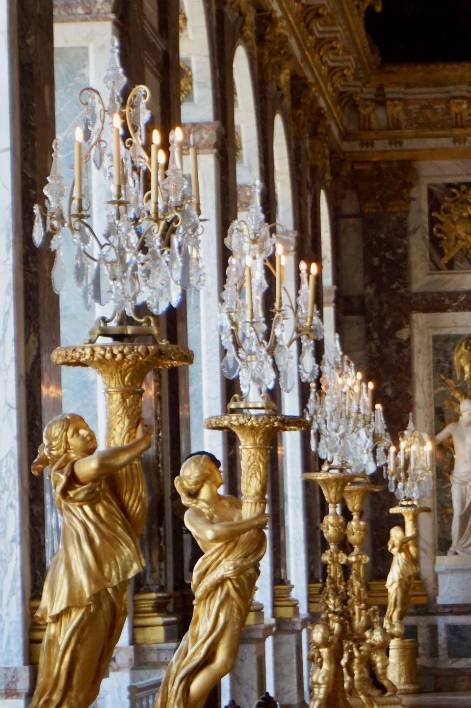 Chateau de Versailles : que voir ?