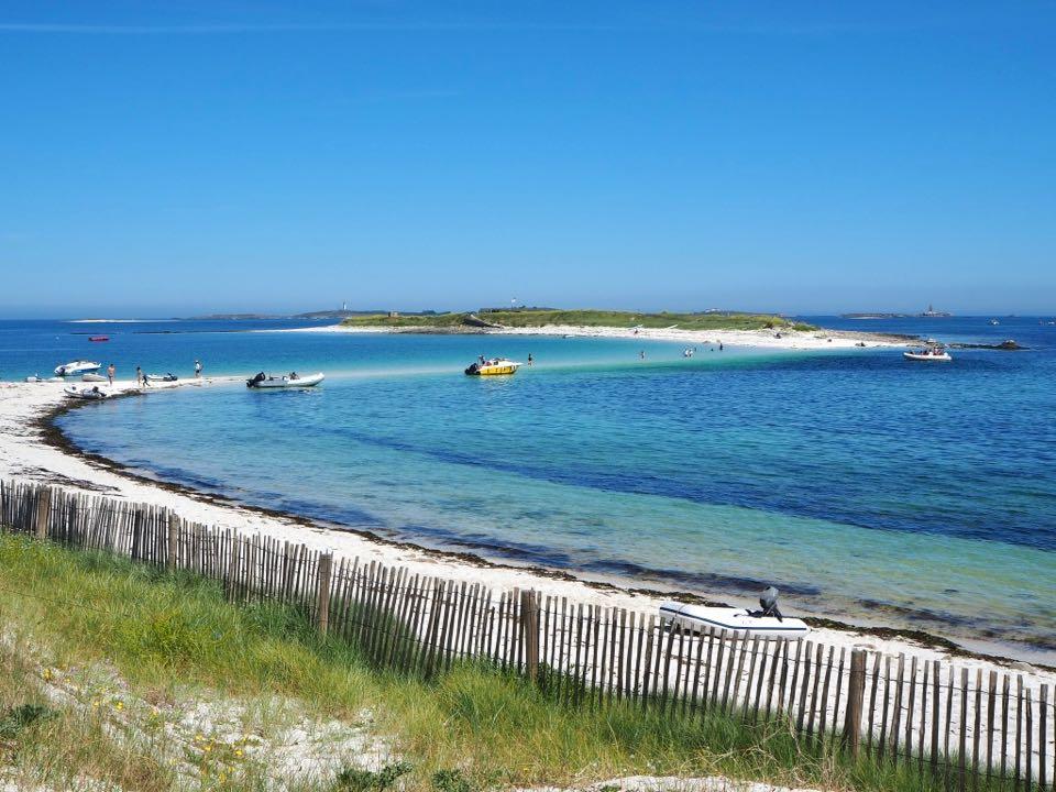 1 semaine dans le Finistère sud
