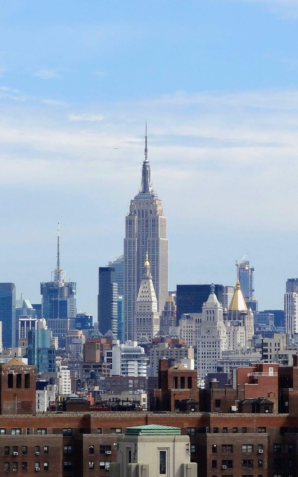 Rencontres en ligne gratuites à NYC