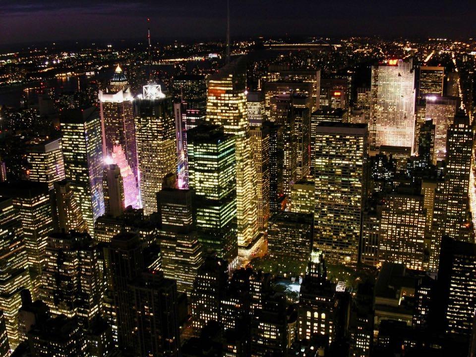 New York City rencontres idéesen ligne datant vallée du Fraser