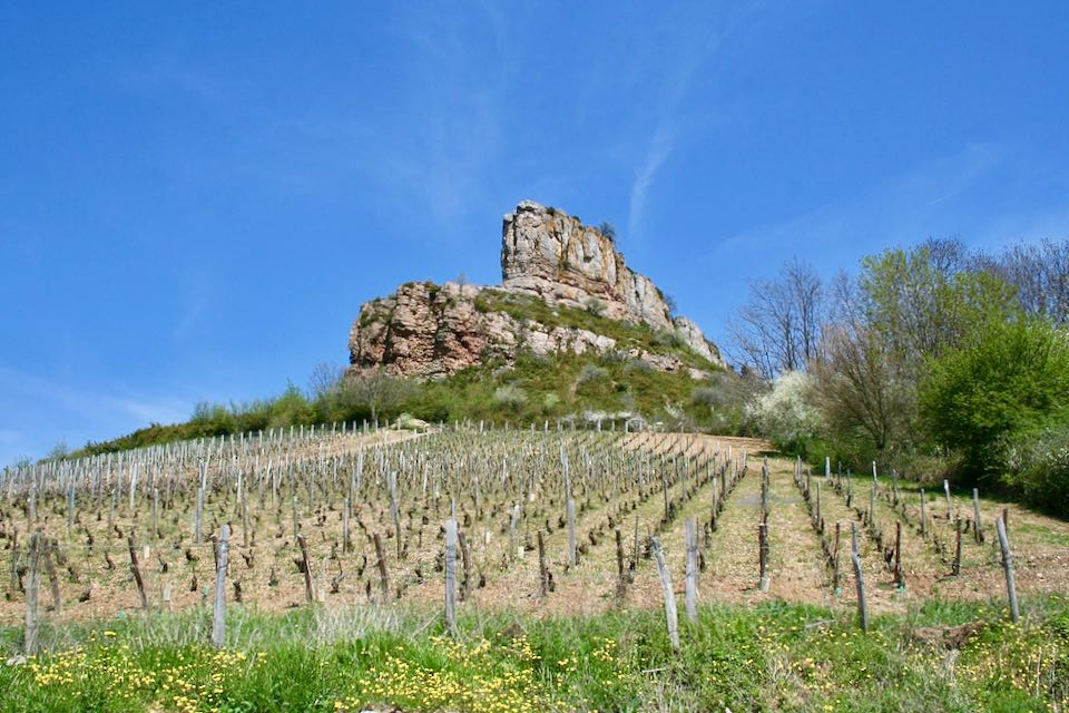 1 semaine en Bourgogne