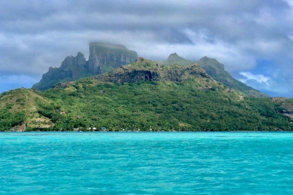lagon Bora