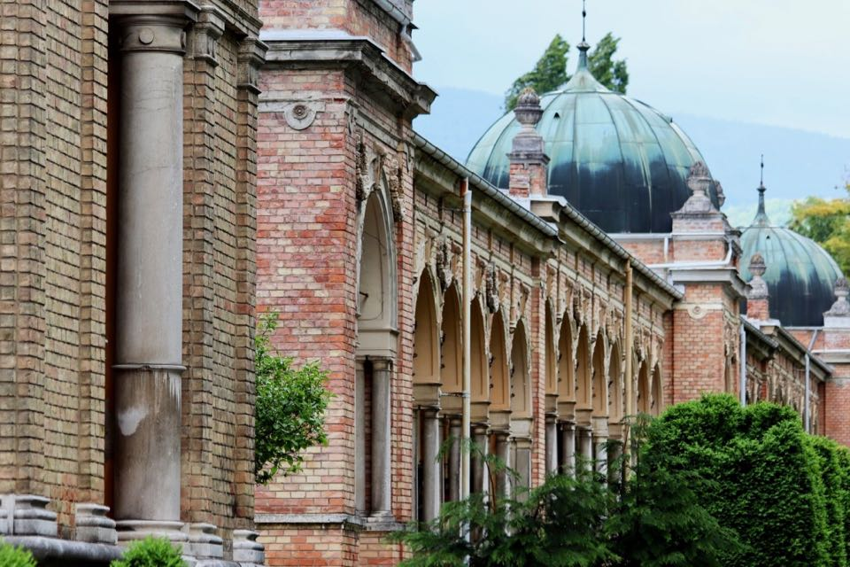visiter croatie : zagreb