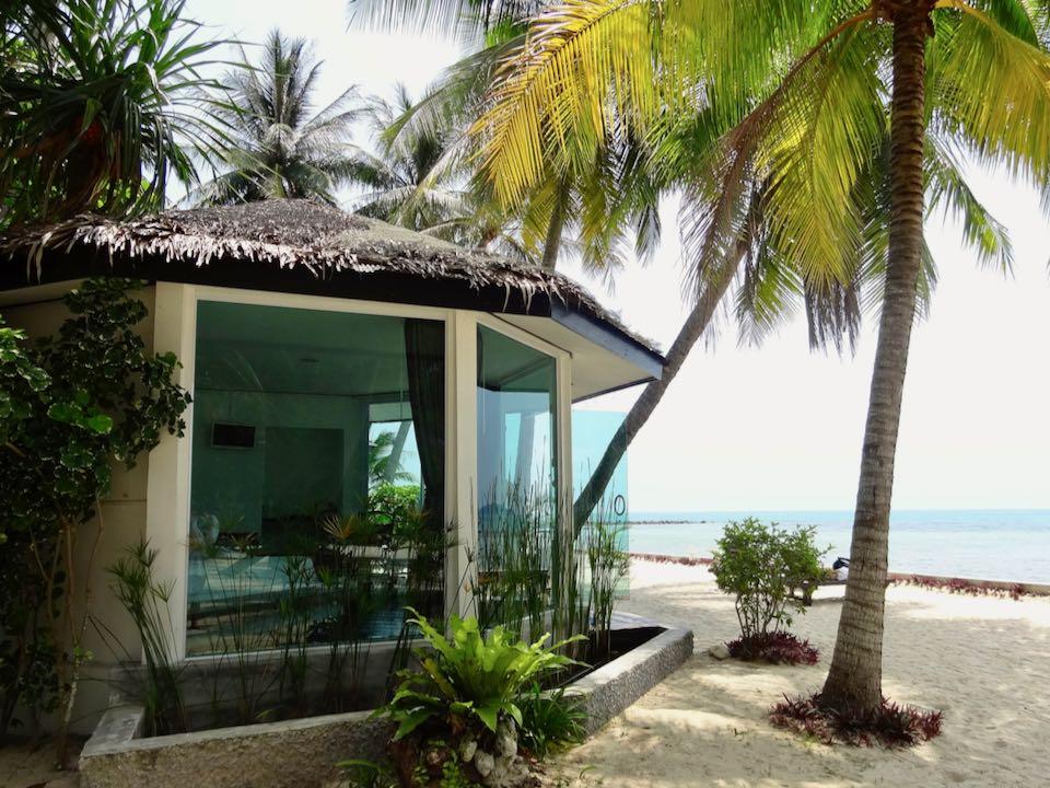 visiter la thailande : ko samui