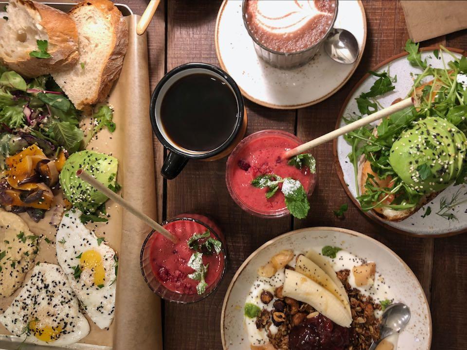 Ou manger a Berlin