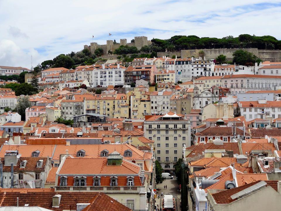 Que faire à Lisbonne en famille ?
