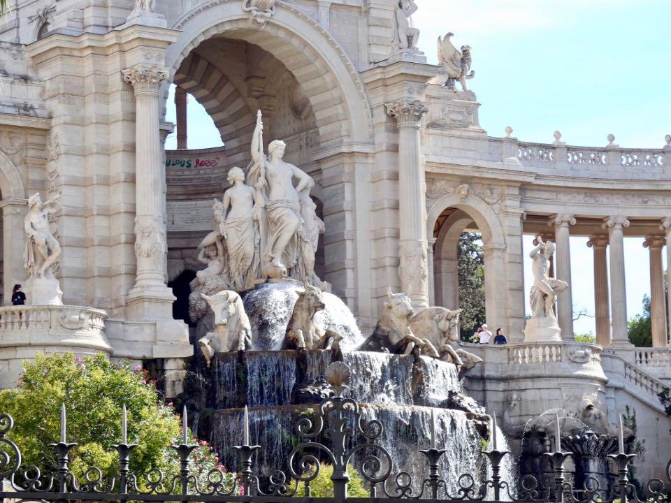 Marseille en famille