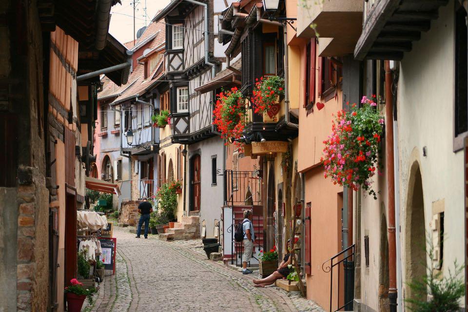 Que faire en Alsace