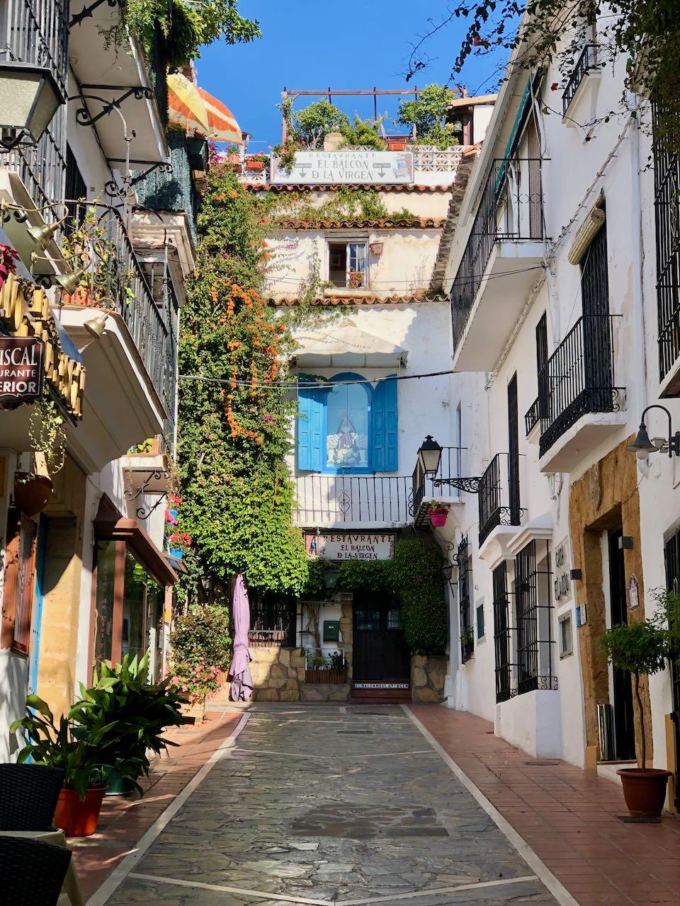 visiter l'andalousie