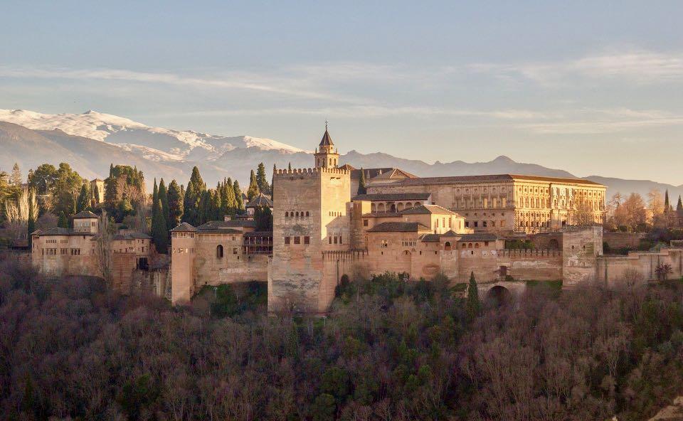 alhambra-grenade