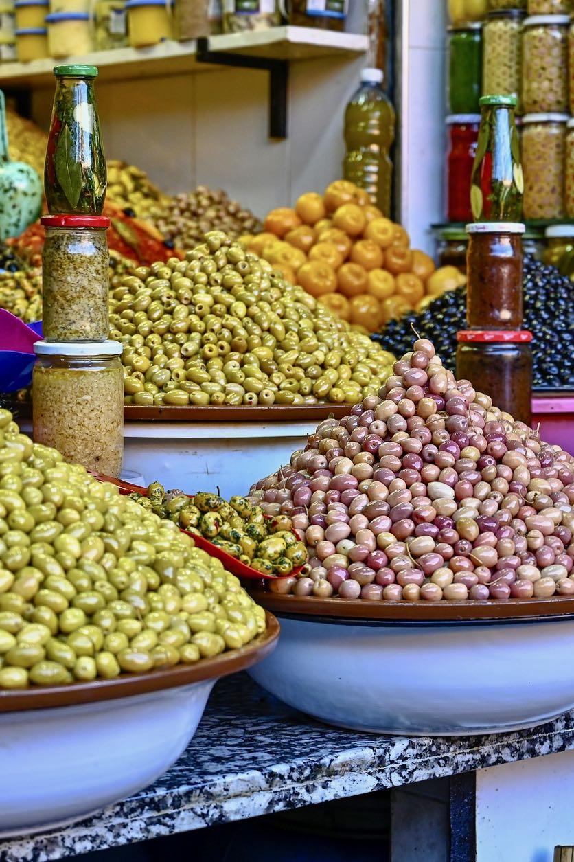 que faire a marrakech