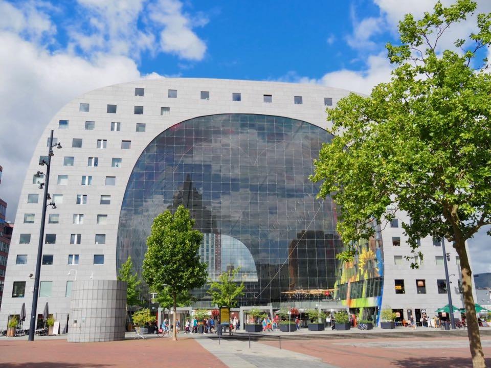 que faire a Rotterdam