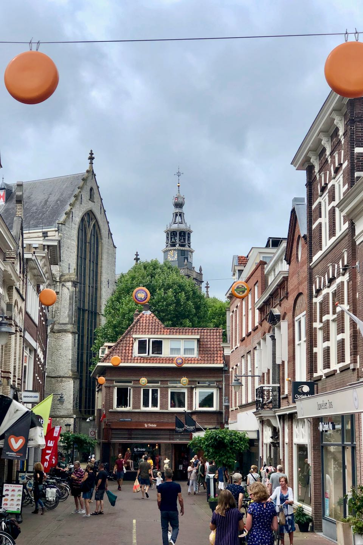 roadtrip en hollande