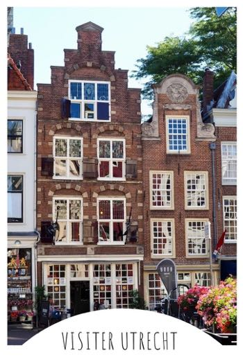 visiter Utrecht : que faire ?