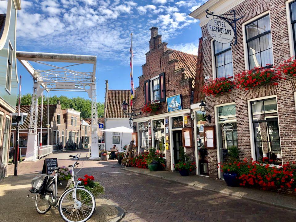 15 jours aux Pays Bas