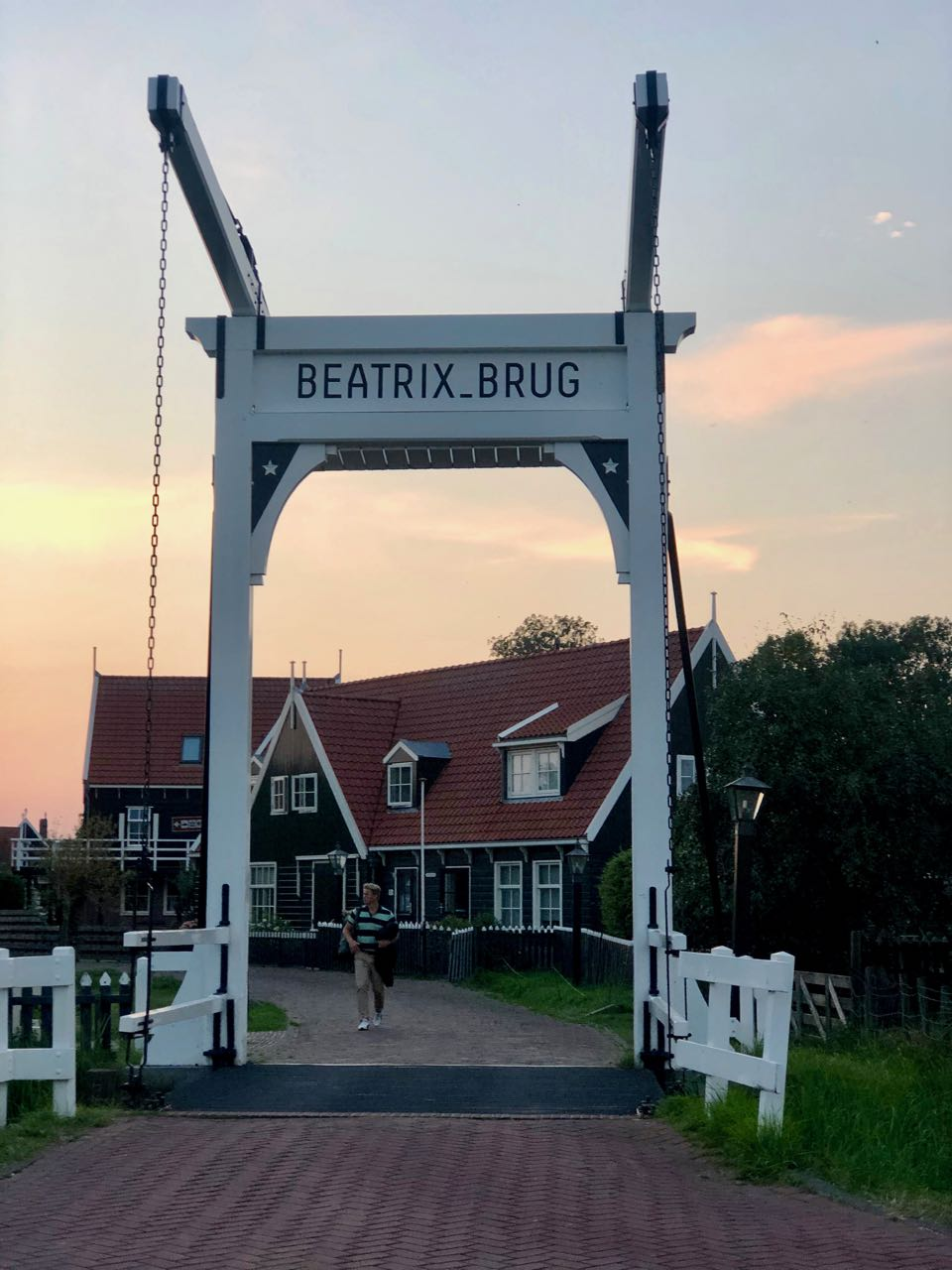 itinéraire road trip hollande