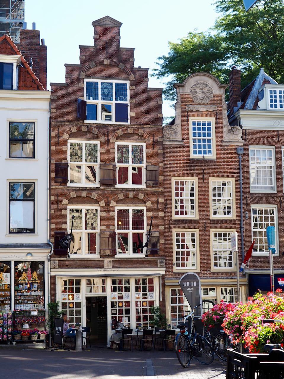 Que faire à Utrecht ?